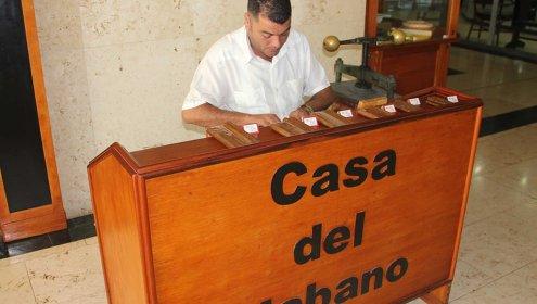 mejdunarodnyi festival kubinskih sigar startuet v gavane Международный фестиваль кубинских сигар стартует в Гаване