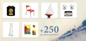meriya parija zapuskaet oficialnyi onlain magazin Мэрия Парижа запускает официальный онлайн магазин