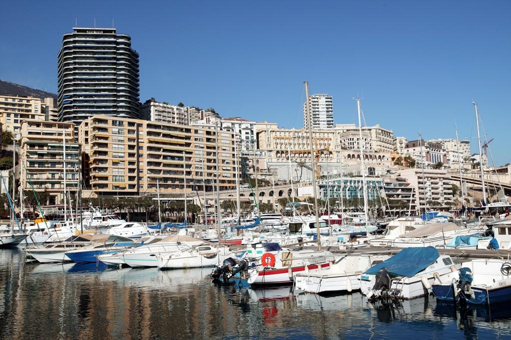 monako vnov hochet rasshirit territoriyu za schet morya Монако вновь хочет расширить территорию за счет моря
