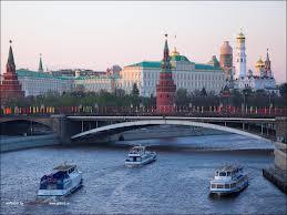 moskva reka «ojivet» posle zimy Москва река «оживет» после зимы