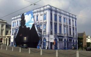 muzei sovremennogo iskusstva otkroetsya v bryussele Музей современного искусства откроется в Брюсселе