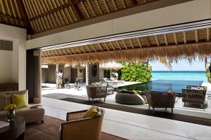 na maldivah otkroetsya otel lyuksovoi marki Cheval Blanc На Мальдивах откроется отель люксовой марки Cheval Blanc