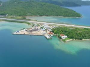 na populyarnom indoneziiskom arhipelage postroyat aeroport На популярном индонезийском архипелаге построят аэропорт