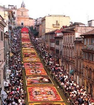 na sicilii proidet festival cvetov posvyashennyi rossii На Сицилии пройдет фестиваль цветов, посвященный России