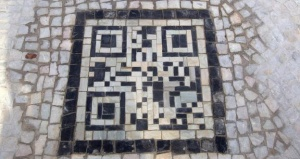 na ulicah rio de janeiro poyavilis QR kody dlya turistov На улицах Рио де Жанейро появились QR коды для туристов