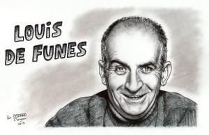 na zapade francii otkroetsya muzei lui de fyunesa На западе Франции откроется музей Луи де Фюнеса
