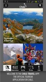 nacionalnaya turisticheskaya slujba chili vypustila mobilnoe prilojenie Национальная туристическая служба Чили выпустила мобильное приложение