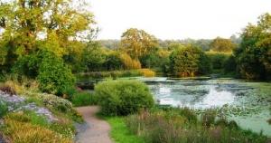 nacionalnyi botanicheskii sad uelsa budet vosstanovlen Национальный ботанический сад Уэльса будет восстановлен