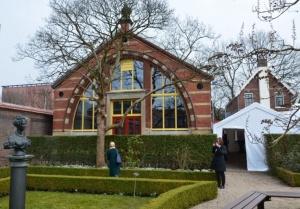 Национальный Музейный Уикенд пройдет в Нидерландах