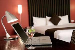 nalichie Wi Fi stanovitsya reshayushim faktorom pri vybore otelya Наличие Wi Fi становится решающим фактором при выборе отеля