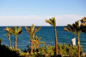 nazvan samyi jarkii gorod ispanii Назван самый жаркий город Испании