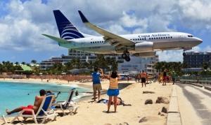 nazvana luchshaya aviakompaniya centralnoi ameriki Названа лучшая авиакомпания Центральной Америки