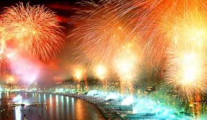 neapol vstretit novyi god diskotekoi na naberejnoi Неаполь встретит Новый год дискотекой на набережной