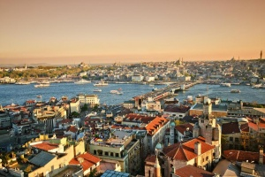 neboskreby stambula budut sneseny Небоскребы Стамбула будут снесены