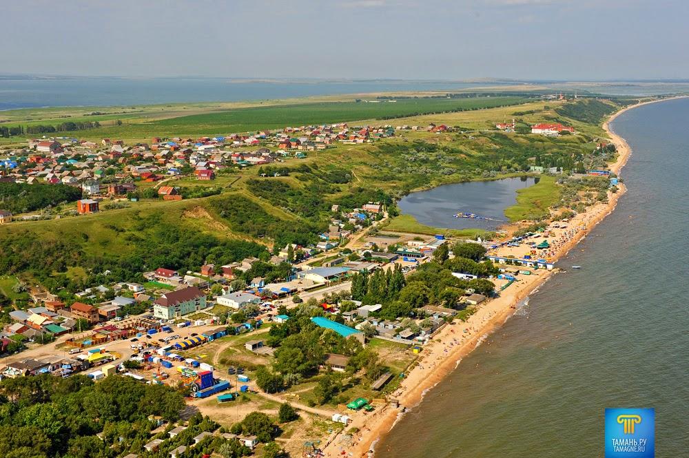 nedorogoi otdyh na azovskom i chyornom moryah Недорогой отдых на Азовском и Чёрном морях