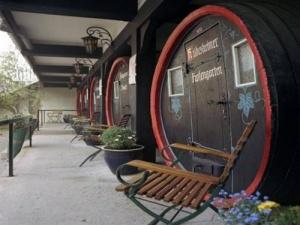 neobychnye oteli evropy po obychnym cenam Необычные отели Европы по обычным ценам