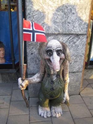 norvegiya predlagaet otpravitsya v korolevstvo trollei Норвегия предлагает отправиться в королевство троллей