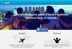 novoe prilojenie v facebook sdelaet puteshestvie bolee kommunikabelnym Новое приложение в facebook сделает путешествие более коммуникабельным
