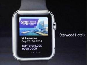 novye chasy ot Apple budut polezny dlya turistov Новые часы от Apple будут полезны для туристов