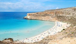 obyavlen luchshii plyaj mira Объявлен лучший пляж мира
