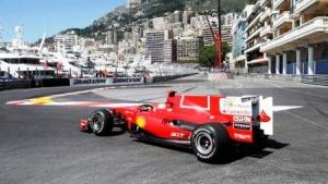 ocherednoi etap gran pri formuly 1 prohodit v monako Очередной этап Гран при Формулы 1 проходит в Монако