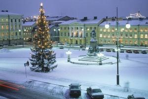 okolo 400 tysyach rossiyan otpravyatsya na novogodnie prazdniki v finlyandiyu Около 400 тысяч россиян отправятся на новогодние праздники в Финляндию