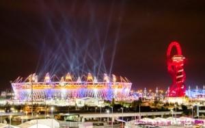 olimpiiskii park londona prevratilsya v obshestvennyi Олимпийский парк Лондона превратился в общественный