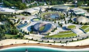olimpiiskii park v sochi stanet dostupnym dlya vseh jelayushih Олимпийский парк в Сочи станет доступным для всех желающих