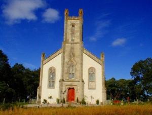 otel shotlandii predlagaet zanochevat v cerkvi Отель Шотландии предлагает заночевать в церкви