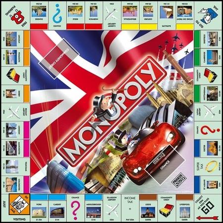 oteli i jiteli londonskogo raiona Mayfair trebuyut ego vozvrasheniya v «monopoliyu» Отели и жители лондонского района Mayfair требуют его возвращения в «Монополию»