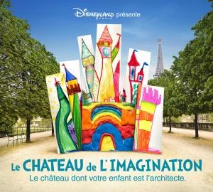 parijskii disneilend prosit detei pomoch v sozdanii novogo zamka Парижский Диснейленд просит детей помочь в создании нового замка
