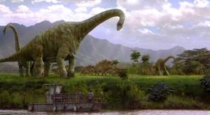 park «zemlya dinozavrov» otkroetsya v katalonii Парк «Земля динозавров» откроется в Каталонии
