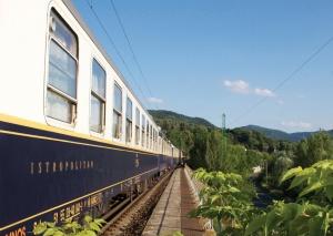 pervyi chastnyi evropeiskii poezd otpravitsya iz budapeshta v tegeran Первый частный европейский поезд отправится из Будапешта в Тегеран