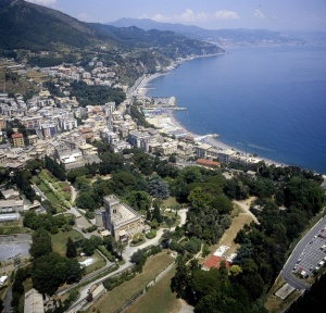 plyaji ligurii priznany luchshimi v italii Пляжи Лигурии признаны лучшими в Италии