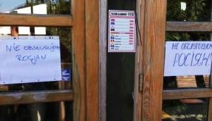polskii restoran vvel sankcii v otnoshenii rossiyan Польский ресторан ввел санкции в отношении россиян