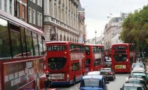 proezd na avtomobile po centru londona stanet doroje Проезд на автомобиле по центру Лондона станет дороже