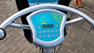 prokat velosipedov otkrylsya v astane Прокат велосипедов открылся в Астане