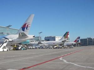 Расширение аэропорта Франкфурта под вопросом