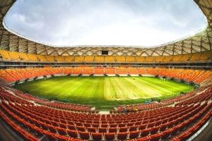 realizovano bolee 2 5 millionov biletov na matchi chm 2014 Реализовано более 2,5 миллионов билетов на матчи ЧМ 2014