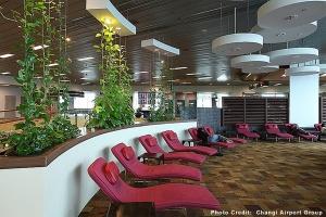 reiting luchshih aeroportov mira Рейтинг лучших аэропортов мира