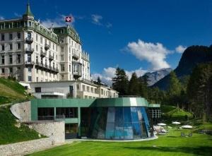 reiting luchshih otelei mira 2014 Рейтинг лучших отелей мира 2014