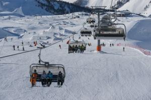 Рейтинг наиболее опасных стран для зимнего отдыха