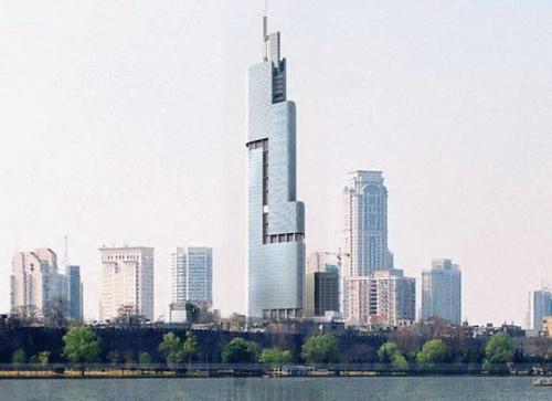 reiting samyh bespoleznyh neboskrebov mira 2 Рейтинг самых бесполезных небоскребов мира
