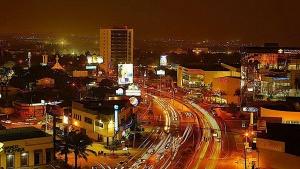 reiting samyh opasnyh gorodov mira 2013 Рейтинг самых опасных городов мира 2013