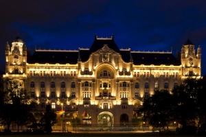reiting samyh roskoshnyh otelei 2013 Рейтинг самых роскошных отелей 2013