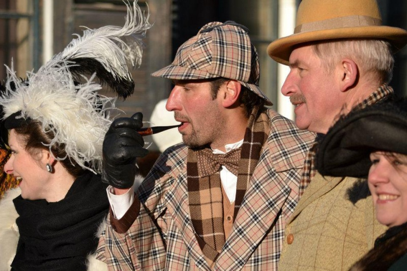 riga otprazdnuet den rojdeniya sherloka holmsa Рига отпразднует день рождения Шерлока Холмса