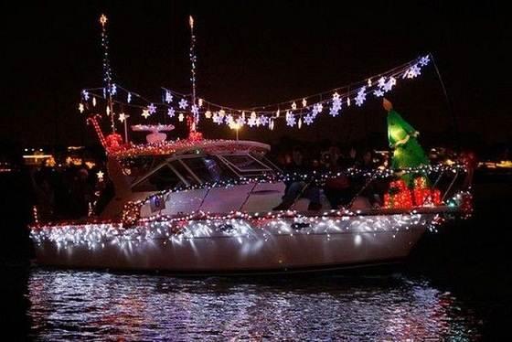 rojdestvenskii festival korablei proidet v sietle Рождественский фестиваль кораблей пройдет в Сиэтле