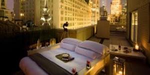 roskoshnyi otel na manhettene predlagaet posmotret na zvezdy Роскошный отель на Манхэттене предлагает посмотреть на звезды