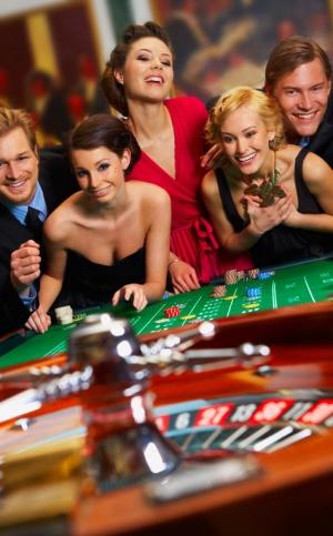 rossiiskie turisty polyubili azartnye igry i golf Российские туристы полюбили азартные игры и гольф