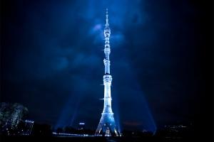rukovodstvo ostankinskoi telebashni oglasilo plany na 2014 god Руководство Останкинской телебашни огласило планы на 2014 год